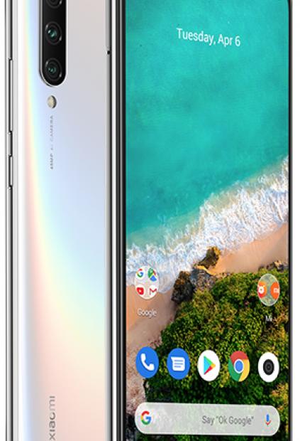 Смартфон Xiaomi A3